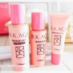 B.K.AGE