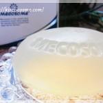 酸素コスメ メコゾームソープ