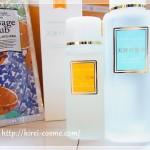 キャメロン&ガブリエル「天使の聖油」「天使の聖水」
